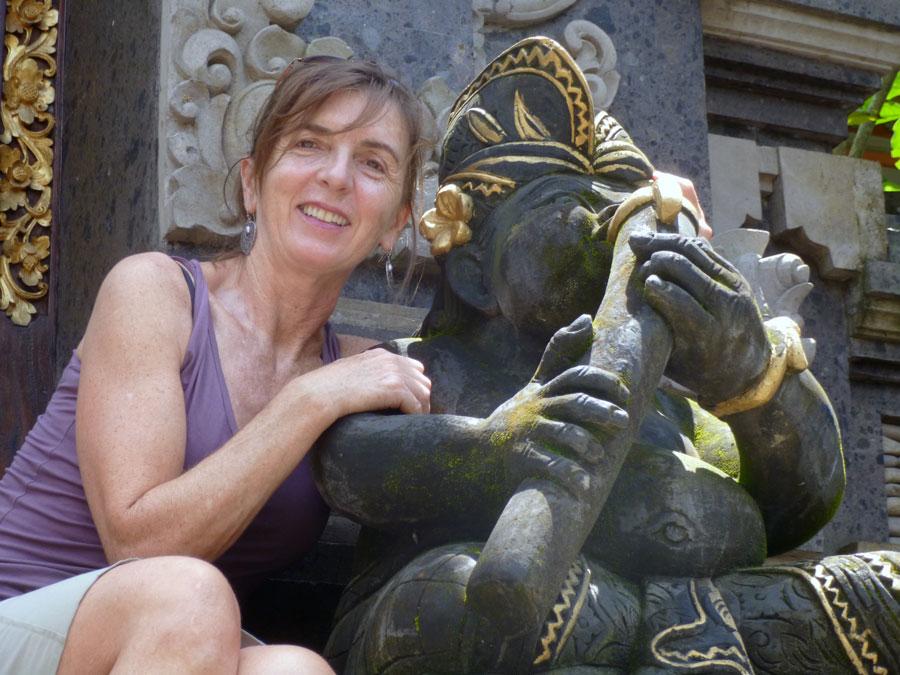 Yogaview: Deborah