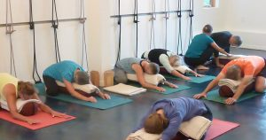Yoga View -